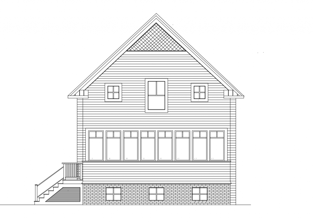 Front Elevation Pdf : Available properties bungalow house